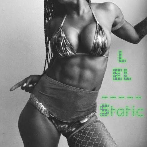 L альбом L El Static