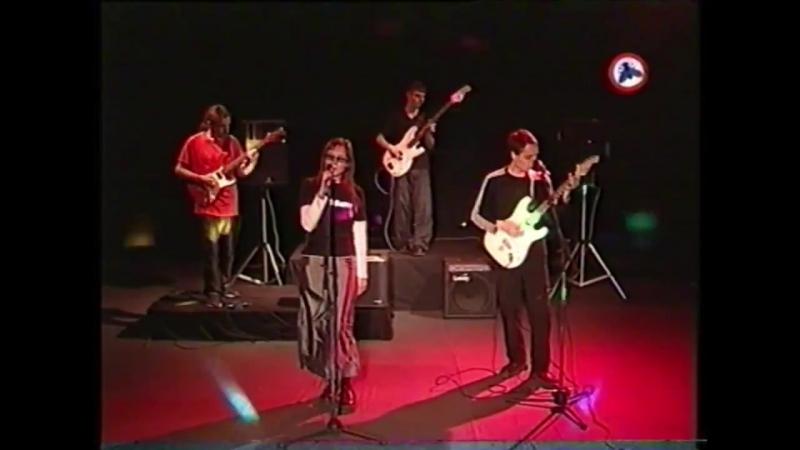 Staroetv.su / Муха (ГТРК Южный Урал, 2002) Специальный выпуск к годовщине программы