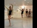 Интересный танец темнокожих девушек » Триникси
