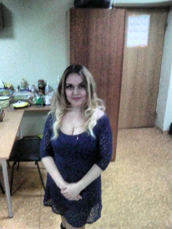 Natalya, 39, St Petersburg