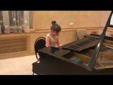 Концерт памяти М.И. Глинки.