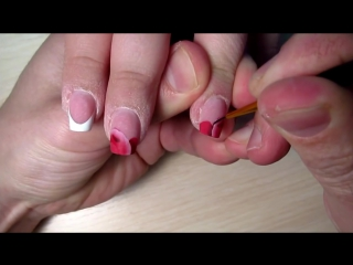 26 Citrus nail art design step by step tutorial and cherry nails 2016