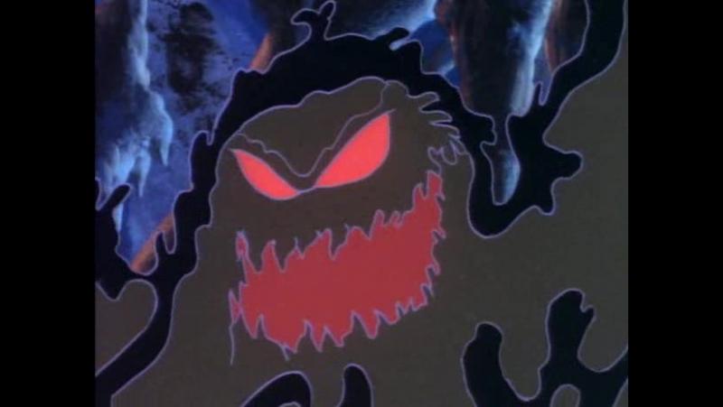 13. Повелитель тьмы - сегмент из пиратов темной воды