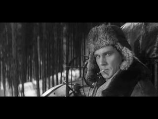 Порожний рейс. Советский художественный фильм.