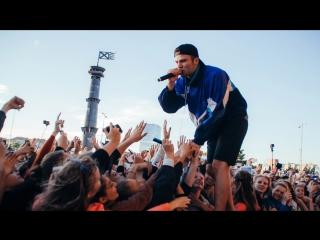 VK Fest St.Petersburg 15–16.07.17 — Артисты