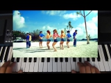 Modern Talking - Do You Wanna (Korg Pa 600) Clips Remix
