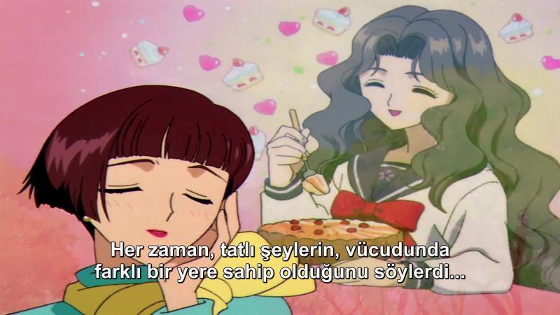 11 - Sakura, Tomoyo ve Büyük Köşk (23 Haziran 1998)