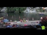 Vidéo camping naturiste La Sablière - Film 2014 -  France 4 Naturisme sur Naturisme TV