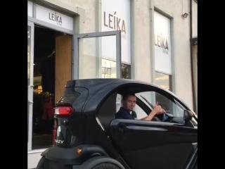 Прокат от Leika