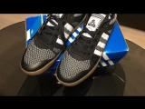Обзор Adidas x Palace Pro из магазина Be Self  Brand Sneakers
