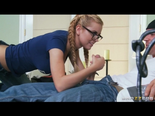 You tell Jessie rogers brazzers party girl