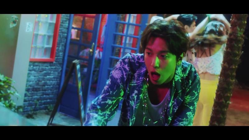 [MV] JUNG YONG HWA(정용화) _ That Girl (Feat. Loco)(여자여자해 (That Girl) (Feat. 로꼬))