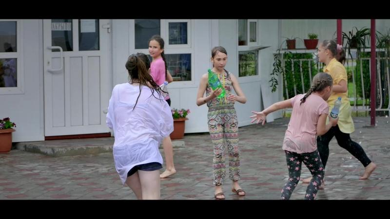 Свято Варваринский Собор г Пинск Детский лагерь при Храме Один день из жизни лагеря