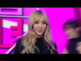 Girls Next Door (옆집소녀) - Deep Blue Eyes (Produced by B1A4's Jinyoung)
