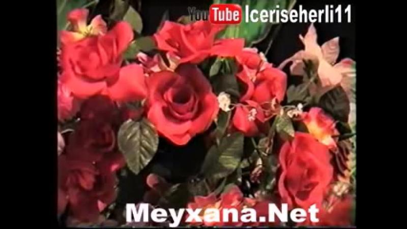 Mesedibaba - Men Hele Bir Gulemki Dermeg Olmaz (Meyxana) 2000