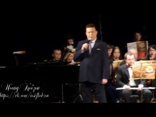 Иосиф Кобзон - У Черного моря (М.Табачников - С.Кирсанов)