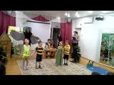Сказка Сова Виталия Бианки