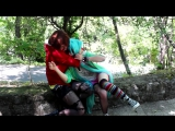 Vocalaction - Matryoshka - Hatsune Miku  Gumi - Vocaloid live action