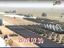 Китай, Чжу и поле боя военный парад 17_07_30中国的军事阅兵,朱和战场上的17 _ 07 _ 30