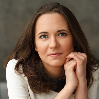 Мария Носенкова