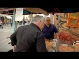 Пол Голливуд Выпечка в большом городе, 2 сезон, 1 эп. Палермо.