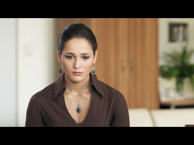 Гюльчатай Ради любви Сезон 1 7 серия