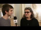 Интервью с Сергеем Галаниным