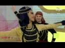 солисты ансамбль Рустави - танец Гандагана (30.11.2017)