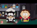 South Park The Fracture But Whole Gamescom 2017 Gameplay Walkthrough
