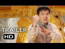 Kung-Fu Yoga Official Trailer 1 2017 Jackie Chan, Disha Patani Action Comedy Movie HD