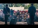 ПАСОШ— Live нафестивале «Боль»