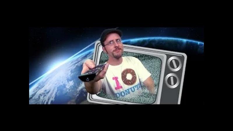 Ностальгирующий критик- Месть ностальгических Реклам (Rus Vo)