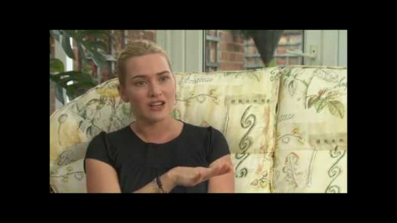 Kate Winslet on Starmaker