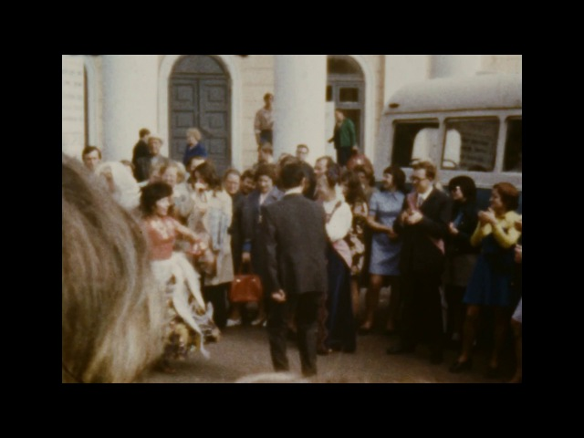 Город Горький. Улица Свердлова. 1975