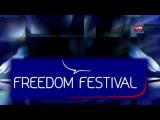 Eddie Halliwell - Freedom Festival (CTC Version) (10.10.09)