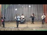 Отчётный концерт художественного коллектива образцового оркестра народных инструментов (Часть 6)
