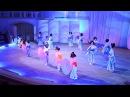 Ритмы детства. Японский танец