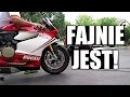 Po co ci ten motocykl?