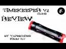 Мехмод TimeKeeper v2 Clone Фигурный Эйбл