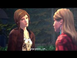 Life is Strange: Before the Storm episode 2 - Brave New World LGBT Scene - Xbox ONE X Scorpio & PS4