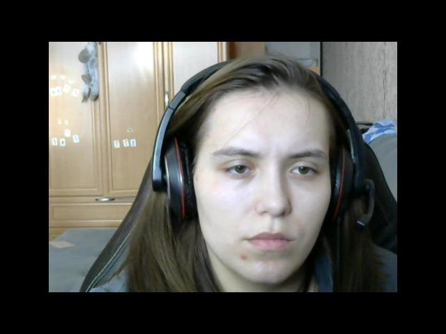 ARpaniTa исполняет караоке_Кукушка Полина Гагарина_2017-04-25