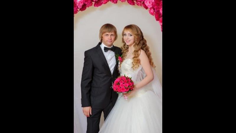 Свадьба Боголюбивых Руслана и Татьяны
