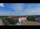 Дюртюли с высоты птичьего полета video: gazizov_dinar