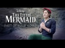 Part of Your World Disney's The Little Mermaid Music Video Nick Pitera cover