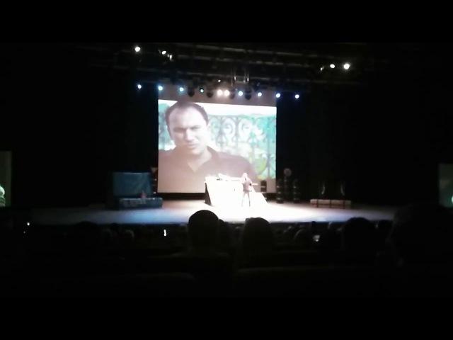 Театральная котовасия КЫСЯ / Дмитрий Нагиев / Юбилейный показ в Екатеринбурге 1...