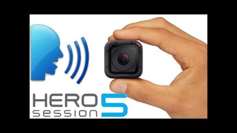 Обзор GoPro Hero 5 Session 👊😀🤗 » Freewka.com - Смотреть онлайн в хорощем качестве