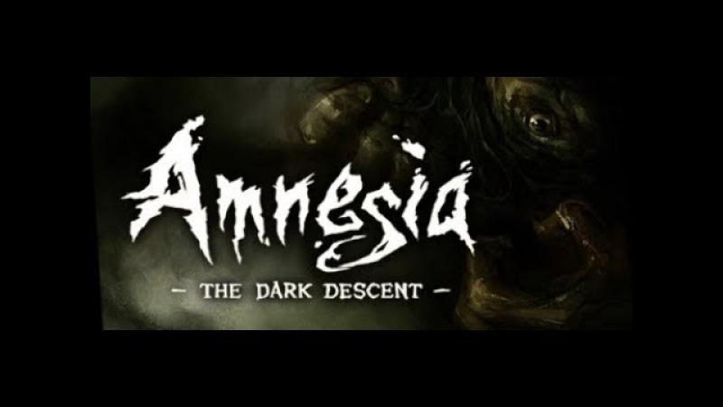 Amnesia The Dark Descent9 - Тяжелая судьба пленников в камерах пыток. Даниель - убийца