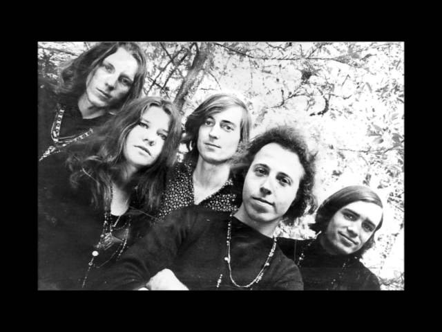 Big Brother And The Holding Company - Shine On