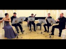 Gioachino Rossini. The Barber of Seville. Ouverture for woodwind quintet.