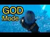 Final Fantasy XV God Mode